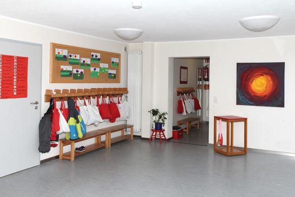 arnsberg, kindergarten, oeventrop, familienzentrum ,st. raphael, st. marien