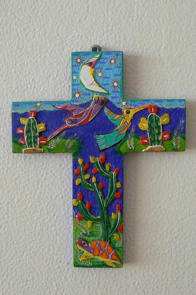Kreuz-religiöse-Erziehung